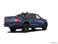 2018 Chevrolet Colorado Z71 | Photo 2 | Centennial Blue Metallic