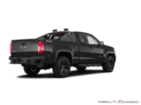 2018 Chevrolet Colorado Z71 | Photo 2 | Graphite Metallic