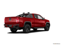2018 Chevrolet Colorado Z71 | Photo 2 | Cajun red tintcoat