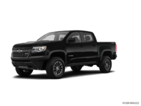 2018 Chevrolet Colorado ZR2 | Photo 3 | Black