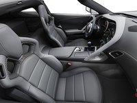 2018 Chevrolet Corvette Coupe Grand Sport 2LT | Photo 1 | Grey Competition Sport buckets Perforated Mulan leather seating surfaces (143-AE4)