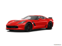2018 Chevrolet Corvette Coupe Z06 3LZ | Photo 3 | Torch Red