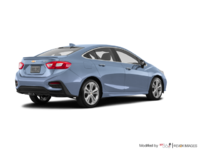 2018 Chevrolet Cruze PREMIER | Photo 2 | Artic Blue Metallic