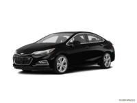 2018 Chevrolet Cruze PREMIER | Photo 3 | Mosaic Black Metallic