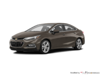 2018 Chevrolet Cruze PREMIER | Photo 3 | Pepperdust Metallic