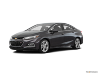 2018 Chevrolet Cruze PREMIER | Photo 3 | Graphite Metallic