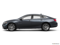 2018 Chevrolet Malibu PREMIER | Photo 1 | Nightfall Grey Metallic