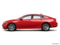 2018 Chevrolet Malibu PREMIER | Photo 1 | Cajun Red