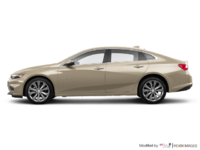 2018 Chevrolet Malibu PREMIER | Photo 1 | Sandy Ridge Metallic