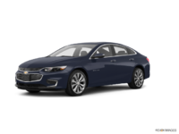 2018 Chevrolet Malibu PREMIER | Photo 3 | Blue Velvet Metallic
