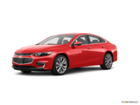 2018 Chevrolet Malibu PREMIER | Photo 3 | Cajun Red