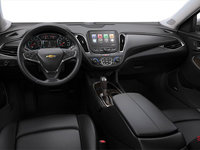 2018 Chevrolet Malibu PREMIER | Photo 3 | Jet Black Leather
