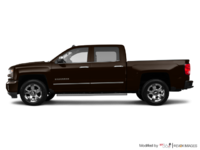 2018 Chevrolet Silverado 1500 LTZ 2LZ | Photo 1 | Havana metallic