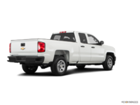 2018 Chevrolet Silverado 1500 WT | Photo 2 | Summit White