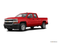 2018 Chevrolet Silverado 1500 WT | Photo 3 | Red Hot