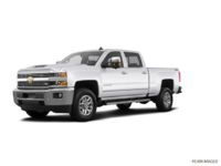 2018 Chevrolet Silverado 2500HD LTZ | Photo 3 | Iridescent pearl tricoat