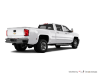 2018 Chevrolet Silverado 3500 HD LTZ | Photo 2 | Summit White