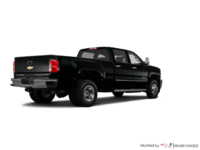 2018 Chevrolet Silverado 3500 HD LTZ | Photo 2 | Black