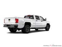 2018 Chevrolet Silverado 3500 HD WT | Photo 2 | Summit White