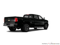 2018 Chevrolet Silverado 3500 HD WT | Photo 2 | Black