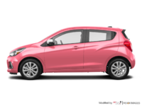 2018 Chevrolet Spark 1LT | Photo 1 | Sorbet