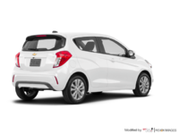 2018 Chevrolet Spark 1LT | Photo 2 | Summit White