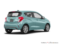2018 Chevrolet Spark 1LT | Photo 2 | Mint