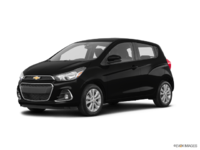 2018 Chevrolet Spark 1LT | Photo 3 | Mosaic Black Metallic
