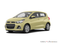 2018 Chevrolet Spark 1LT | Photo 3 | Brimstone