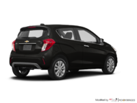 2018 Chevrolet Spark 2LT | Photo 2 | Mosaic Black Metallic