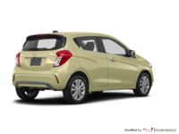 2018 Chevrolet Spark 2LT | Photo 2 | Brimstone