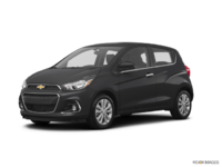 2018 Chevrolet Spark 2LT | Photo 3 | Nightfall Grey Metallic