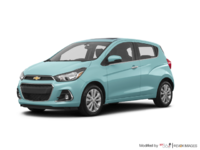 2018 Chevrolet Spark 2LT | Photo 3 | Mint