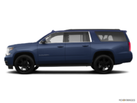 2018 Chevrolet Suburban LT | Photo 1 | Blue Velvet Metallic