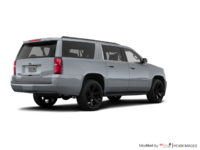2018 Chevrolet Suburban LT | Photo 2 | Satin Steel Metallic