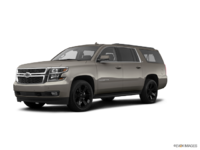 2018 Chevrolet Suburban LT | Photo 3 | Pepperdust Metallic