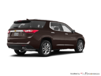 2018 Chevrolet Traverse HIGH COUNTRY | Photo 2 | Havana metallic
