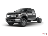 2018 Ford Chassis Cab F-350 XLT | Photo 1 | Magnetic