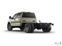 2018 Ford Chassis Cab F-350 XLT | Photo 2 | White Gold