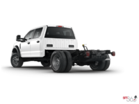 2018 Ford Chassis Cab F-450 XLT | Photo 2 | Oxford White