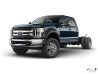 2018 Ford Chassis Cab F-450 XLT | Photo 1 | Blue Jeans