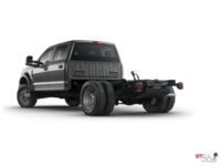 2018 Ford Chassis Cab F-450 XLT | Photo 2 | Magnetic