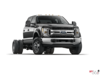 2018 Ford Chassis Cab F-450 XLT | Photo 3 | Magnetic