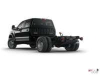 2018 Ford Chassis Cab F-450 XLT | Photo 2 | Shadow Black