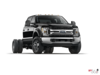 2018 Ford Chassis Cab F-450 XLT | Photo 3 | Shadow Black