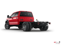 2018 Ford Chassis Cab F-450 XLT | Photo 2 | Race Red