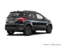 2018 Ford Ecosport SES | Photo 2 | Shadow Black