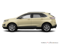 2018 Ford Edge SEL | Photo 1 | White Gold