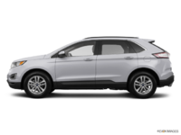 2018 Ford Edge SEL | Photo 1 | Ingot Silver Metallic