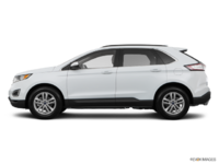 2018 Ford Edge SEL | Photo 1 | Oxford White